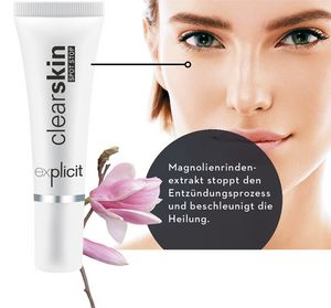 clearskin SPOT STOP by MAXXIMAS